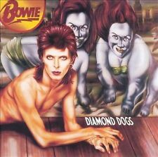 Diamond Dogs [Remaster] by David Bowie (CD, Sep-1999, Virgin)