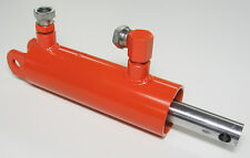 Power King / Economy Tractor Hydraulic Cylinder, Original, Nice!