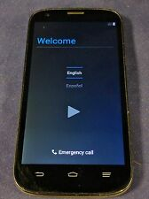 ZTE N9515 Warp Sync (Boost Mobile) Clean ESN - 8GB Android - Smartphone Used