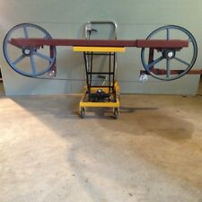 Sawmill Head! Sawmill parts Bandsawmill Head! Build your own Sawmill $1,395.00