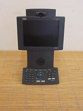 Cisco CP-7985G CP-7985-NTSC Unified Video IP Phone without Cradle and Headset