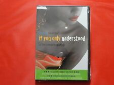 If Only You Understood (Si Me Comprendieras) DVD (2007, Luna Azul) Import.