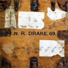 Nick Drake Tuck Box 5 x Cd Boxset