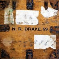 Nick Drake Tuck Box 5 x Cd Boxset
