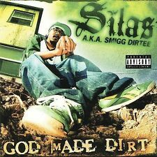 God Made Dirt [PA] by Smigg Dirtee (CD, Mar-2006, Money Hungry Records)***NEW***