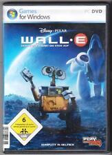 Disney Pixar Wall·E - Der Letzte räumt die Erde auf Deutsch PC Spiel