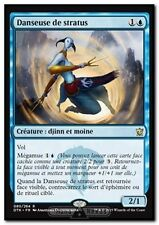 MTG Magic DTK FOIL - Stratus Dancer/Danseuse de stratus, French/VF