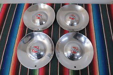 1952 Buick Roadmaster Hubcaps Wheel Covers Wheelcovers Super Special Hub Caps