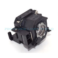 Replacement Lamp for Epson Projectors EB-S6 EB-S62