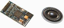 Piko 56366 Lok-Sounddecoder mit Lautsprecher für DF7C
