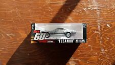 "Loot Crate Gone in 60 Seconds Diecast Car '67 Mustang ""Eleanor"""