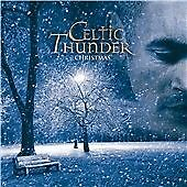 Celtic Thunder - Christmas (2011)