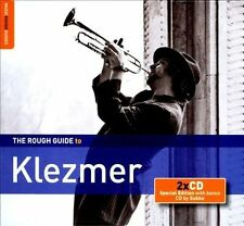 Klezmer Second Edition Rough