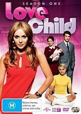 Love Child : Season 1 (DVD, 2014, 2-Disc Set) (Region 4) Aussie Release