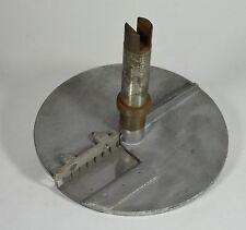 Disco da taglio lama macchina da cucina professionale cutter tagliaverdure -0B9(