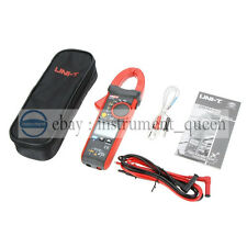 UNI-T UT216C 600A True RMS Digital Clamp Meters UT216C,Flashlight