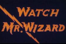 MR WIZARD VINTAGE VIDEO COLLECTION 6 FILMS ON DVD VOL 2