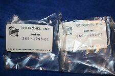 TEKTRONIX KNOB PART NUMBER 366-1295-01