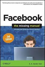 Facebook: The Missing Manual-ExLibrary