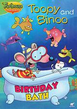 DVD • Toopy & Binoo - Birthday Bath (DVD) •  •
