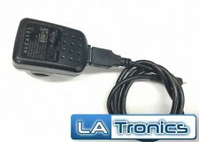 ALCATEL OEM Travel AC Adapter Wall Charger Micro USB Original  5V TUUS050055-B00