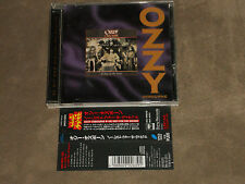 Ozzy Osbourne No Rest for the Wicked Japan CD