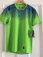 Da Uomo Nike Pro HyperCool SERIE Dri Fit Training Maglietta. Taglia media
