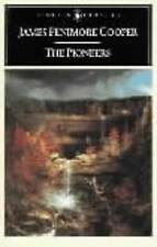 The Pioneers by James Fenimore Cooper (Paperback, 1988)