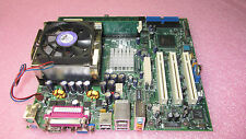 eMachines T2542 LGA478 Motherboard 142433 W/Intel 2.5GHz+512MB RAM+Heatsink.#M92