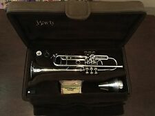 Bach Stradivarius Bb Trumpet, Model 37