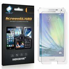 3 New Brand Membrane Screen Protectors Protect For Samsung Galaxy A5 (SM-A500F)