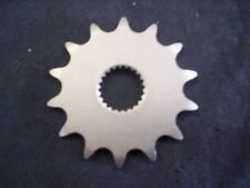 CAN-AM DS450 ALL MODELS NEW 14T FRONT SPROCKET 2008 2009 2010 2011 2012 - 2015