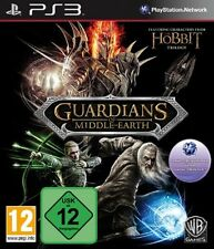 PS3 Guardian of Middle earth DLC Download Only New Playstation 3
