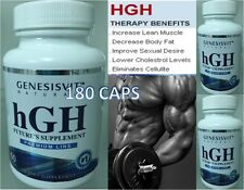 -HGH-HGH-Booster-Natural-Hormone-Stimulator-Growth-NO-Steroids-HGH-180caps-HGH
