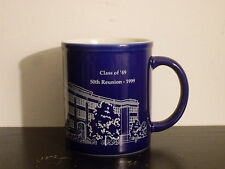 Class of 49 50th Reunion 1999 Hackensack High School Coffee Mug