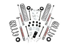 "Jeep Wrangler TJ 3.25"" Suspension Lift Kit 2003-2006 (4 Cylinder)"