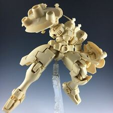 Unpainted 1:100 VAYEATE+Unpainted 1/100 MERCURIUS, gundam wing, resin model kit