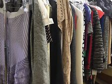 125 Pc Wholesale Mixed Lot Women's Clothing Mall Brands  Dialogue J Crew Resale