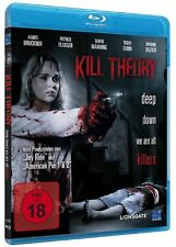 Kill Theory - Blu-Ray Disc -