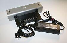 HP original Dockingstation HSTNN-I09X für HP tc4200, tc4400 mit HP Netzteil 120W