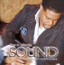 The Sound by William Murphy (CD, Apr-2007, Central South Music)