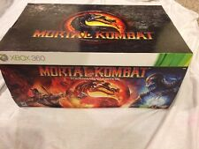 Mortal Kombat -- Tournament Edition (Microsoft Xbox 360, 2011)