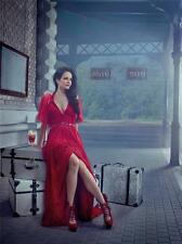 Eva Green A4 Photo 12