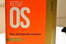 Keto OS Keto//OS Keto-OS by Pruvit 30 Day Supply Caffeinated Supplement