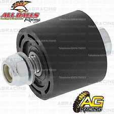 All Balls 34mm Negro Superior Rodillo de cadena para GAS GAS Halley EH 4T 125 2009 09