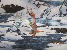 "TRAIN GARDEN HOUSE VILLAGE ANIMAL  "" WILD SEA OTTER "" + DEPT 56/LEMAX info!"