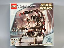 LEGO 8002 Star Wars Destroyer Droid [Ship to Worldwide] *BRAND NEW & SEALED*