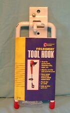 Convenience Concepts Foldaway Tool Hook Model CS-501** NEW (see description)