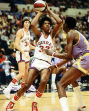 1972 Virginia Squires JULIUS Dr J ERVING Glossy 8x10 Photo ABA Basketball Print