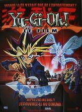 YU-GI-OH ! Affiche Cinéma / Movie Poster Manga